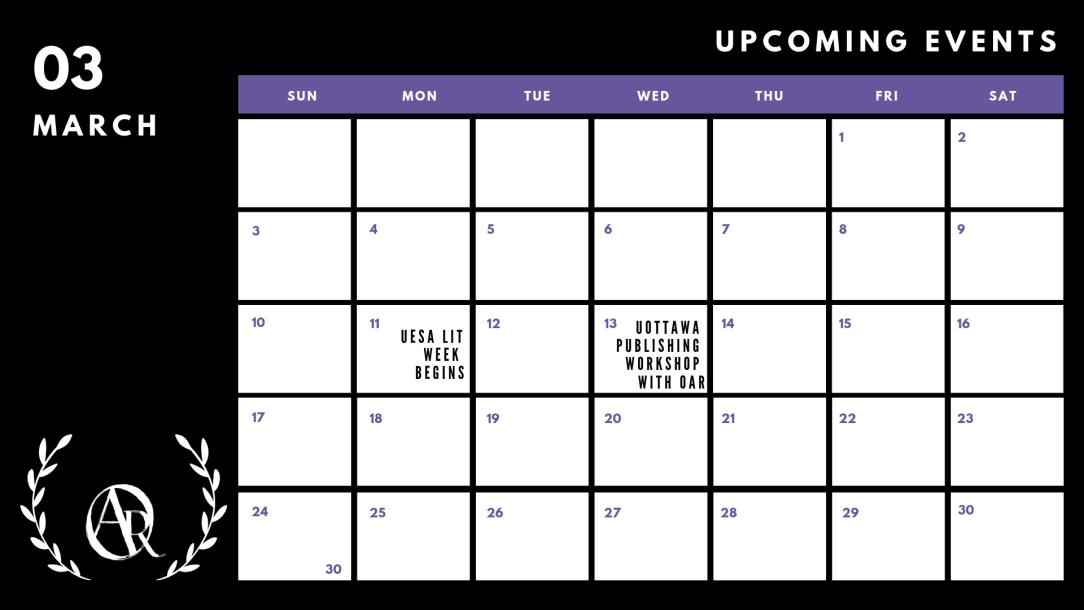 OAR Calendar (2)